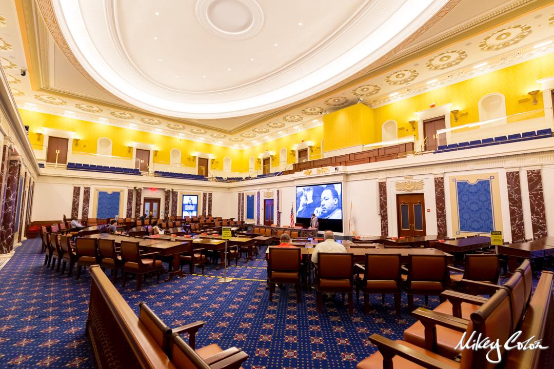 12_1_80_sec_at_f_4_0_Edward_M_Kennedy_Institute_Senate_Chamber_colonphoto_com