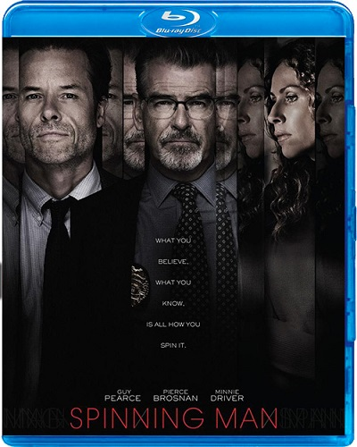 Falsa evidencia (2018)[HDRip][Castellano][Thriller.Intriga][VS]