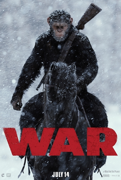 War for the Planet of the Apes 2017 720p WEB-DL Dual YG