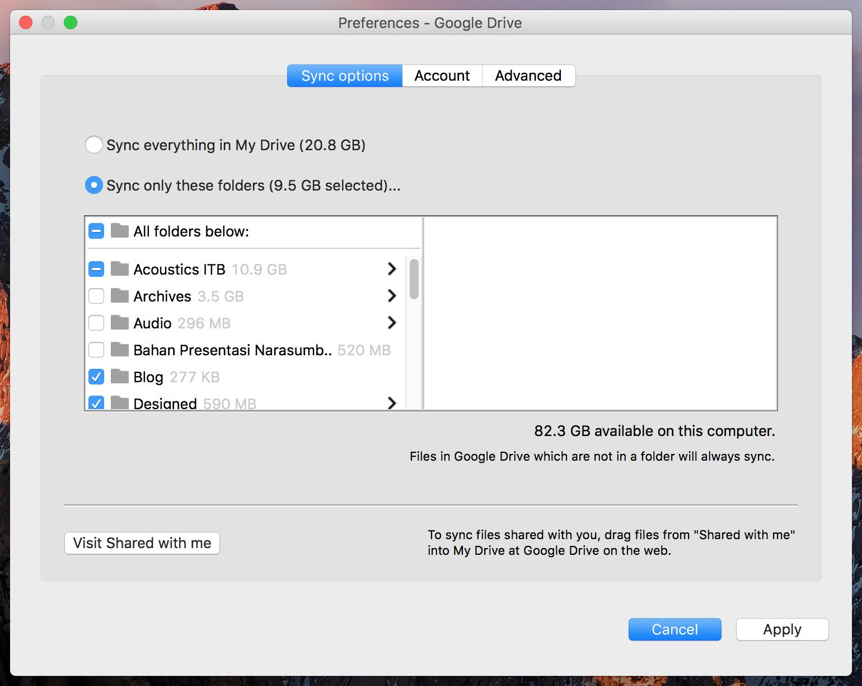 MacBook pro untuk Kuliah
