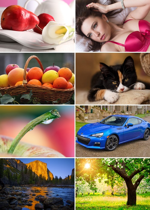 Best Mix HD Wallpapers Pack 33