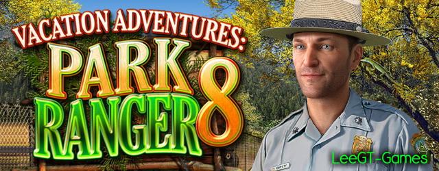 Vacation Adventures: Park Ranger 8 [v.Final]