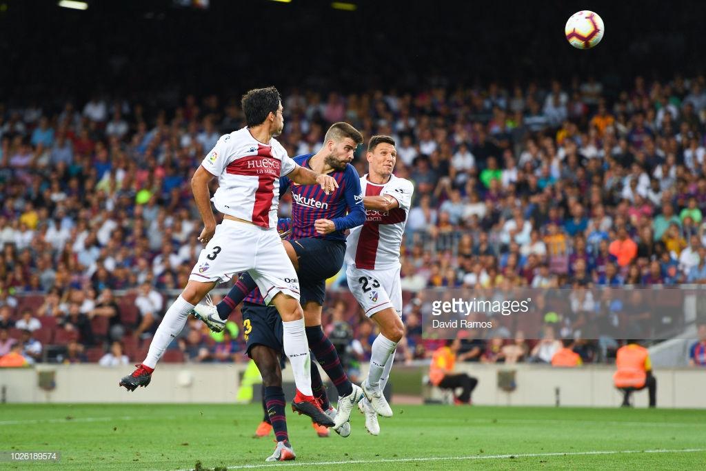 صور مباراة : برشلونة - هويسكا 8-2 ( 02-09-2018 )  Pp