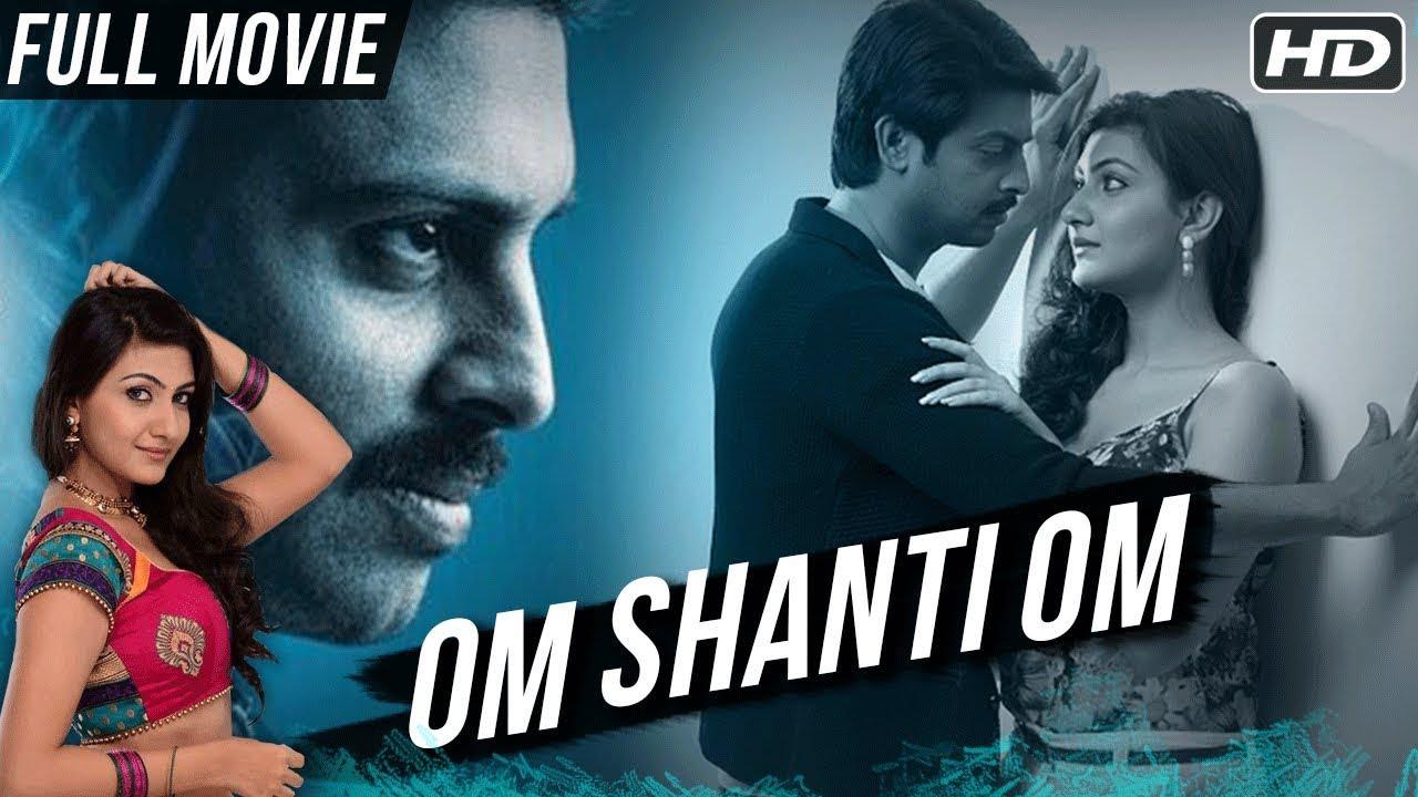 Om Shanti Om 2017 Hindi Dubbed Movie Hd Bdmusic450 Com