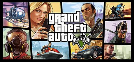 Аккаунт Grand Theft Auto V