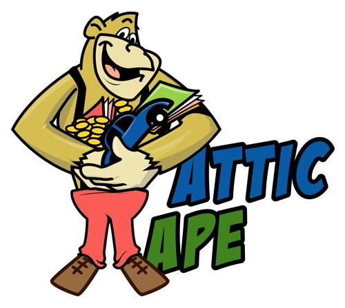 Attic Ape D18a R04a P02 ZLTaylor4