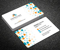 Business Card - 15