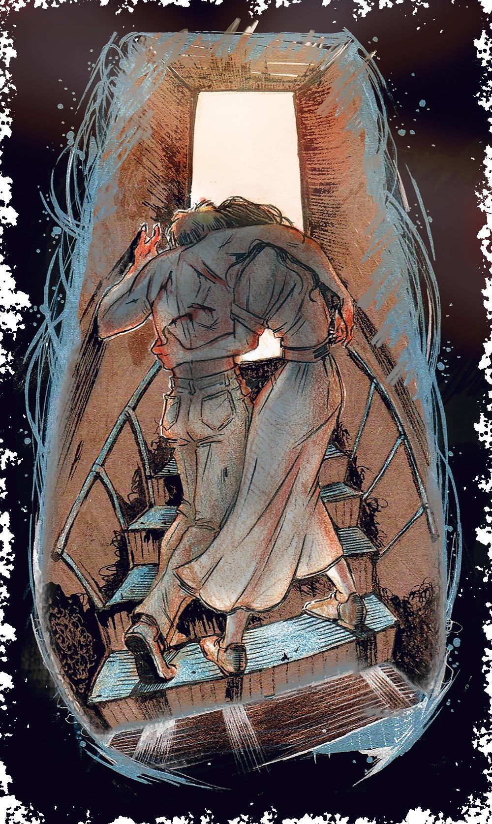 Обои мачта, канат, парусник, рея. Разное foto 5