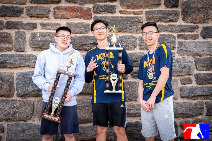 03_2018_ICHA_High_School_Spring_Meet_Trophy_Winners_ichalive_net