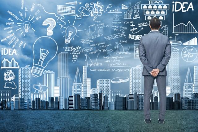 6 Hal Yang Harus Anda Punyai Untuk Menciptakan Peluang Bisnis