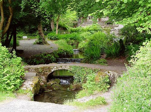 County Sligo Tobernalt Holy Well