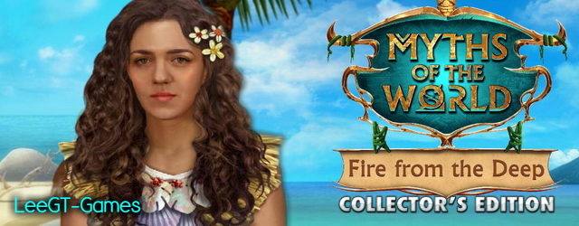 Myths of the World 15: Fire from the Deep Collector's Edition [v.Final]