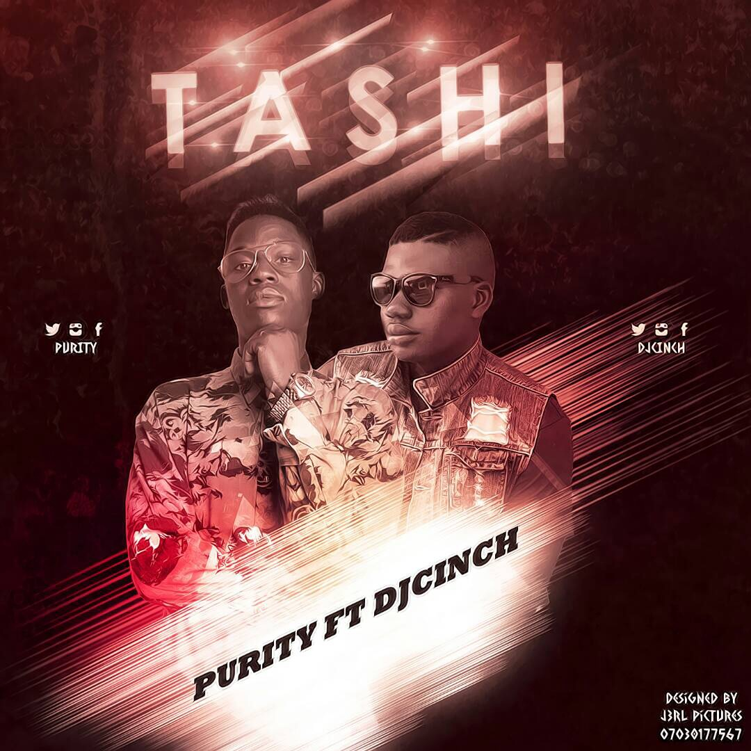 Music: Purity Feat. Dj Cinch - Tashi