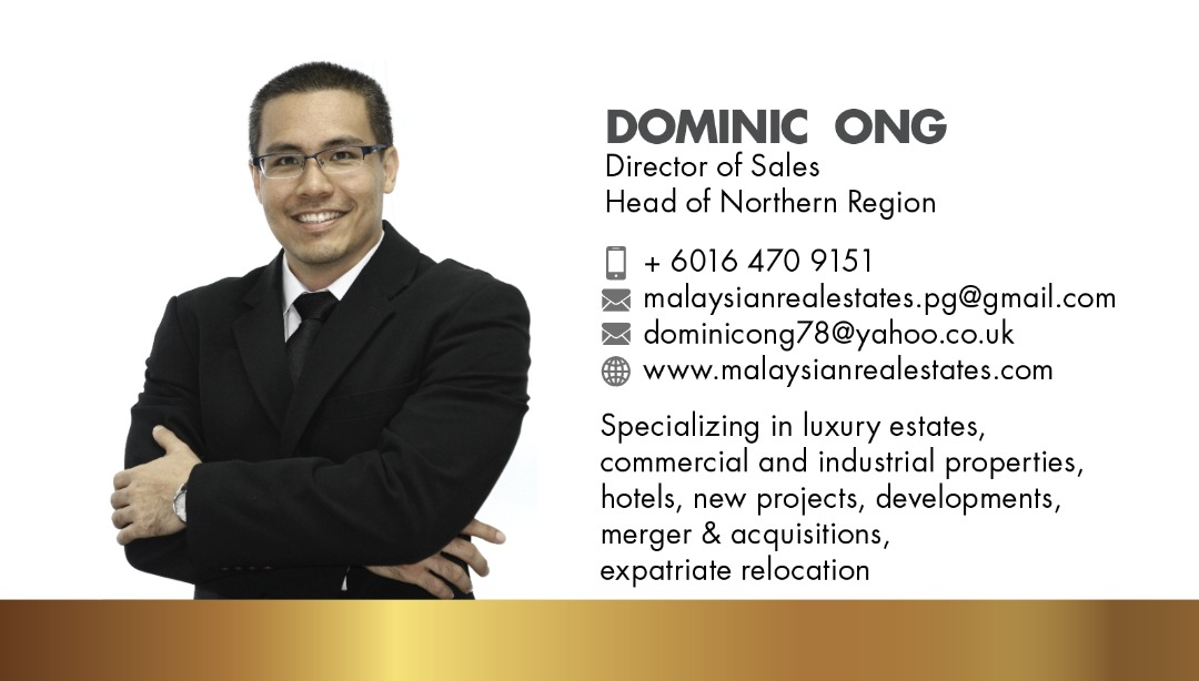 Dominic Ong