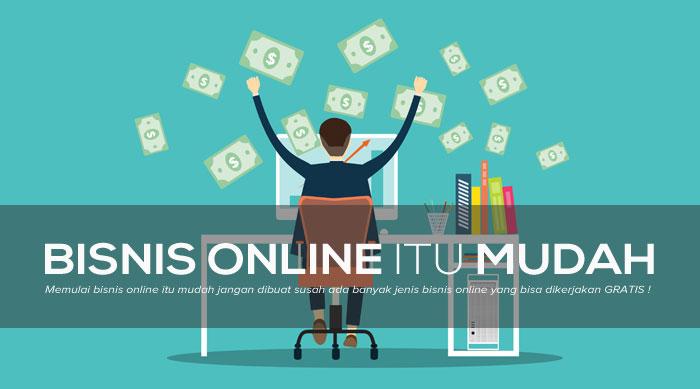 5 Point Penting Bagaimana Cara Memulai Bisnis Online