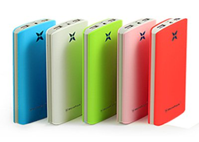 POWERBANK MICROPACK 8000