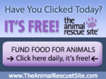 The Aminal Rescue Site Ad