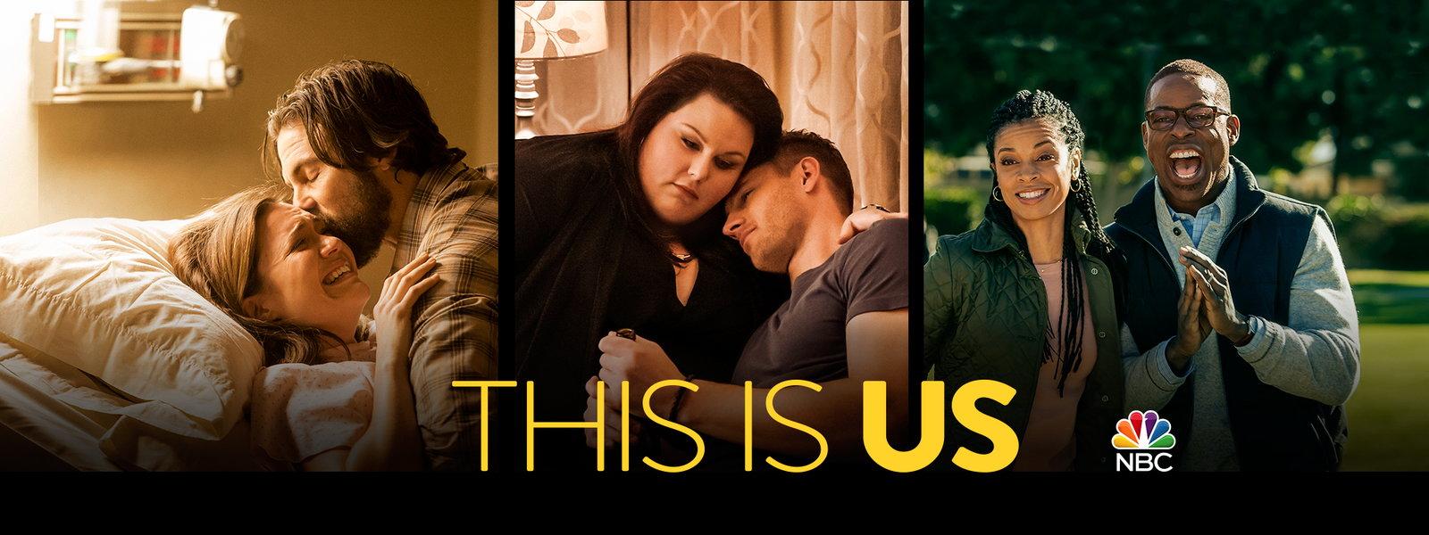 This Is Us - Season 1 - Mp4 x264 AC3 1080p