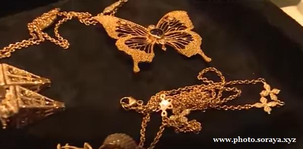Contoh Pasang Iklan Gratis Jual Beli Perhiasan Kalung