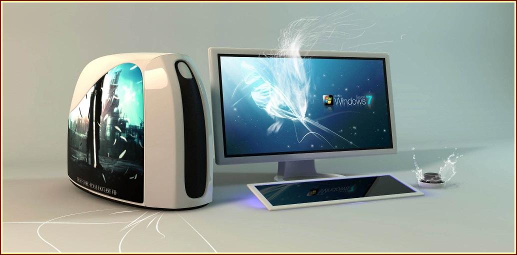 Home Computer