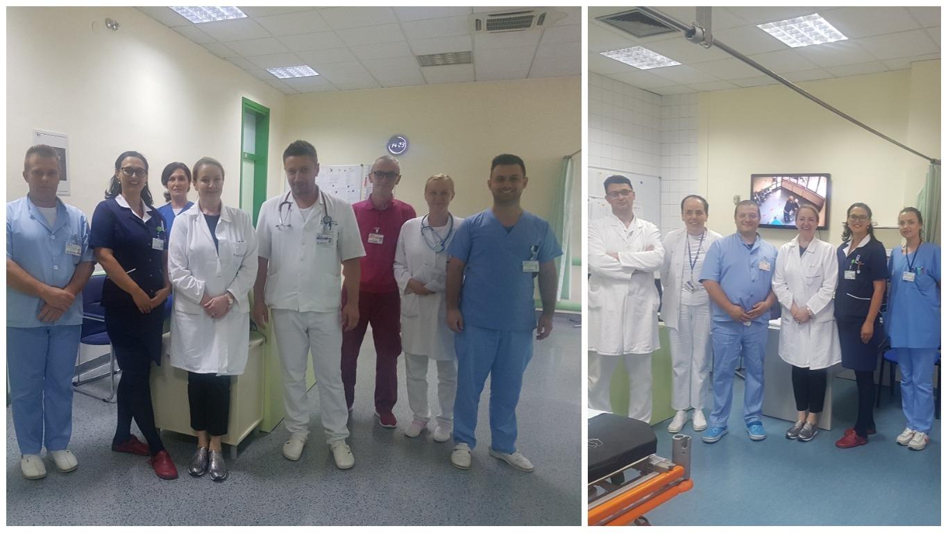 I TOKOM PRAZNIKA RADILI PUNIM TEMPOM: Na KUM-u u toku Bajrama pružena usluga za 633 pacijenta