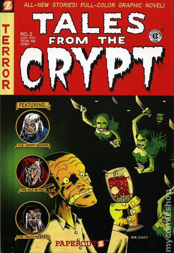 Tales_from_the_Crypt_HC_2007_2010_Papercutz_4