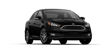 View Ford Focus Inventory
