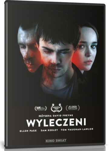 Wyleczeni / The Cured (2017) PL.480p.BDRip.XviD.AC3-mix / Lektor PL
