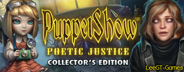 PuppetShow 12: Poetic Justice Collector's Edition (vFinal)