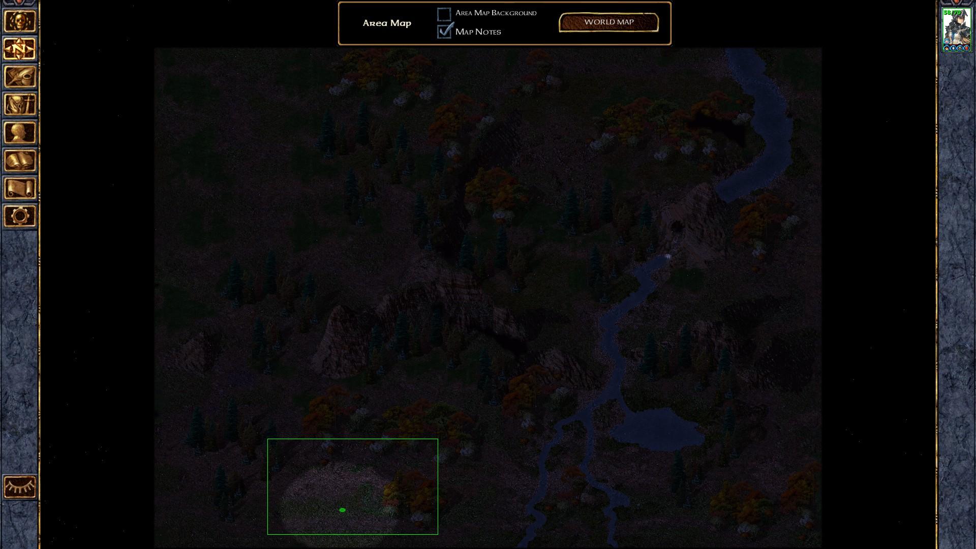 Baldur's Gate Solo Cavalier Run - Advice and Discussion