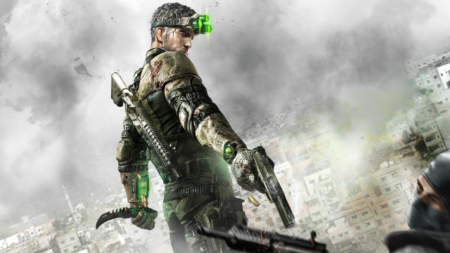 The SPLINTER CELL Series Will Return One Day, Says Ubisoft CEO Yves Guillemot