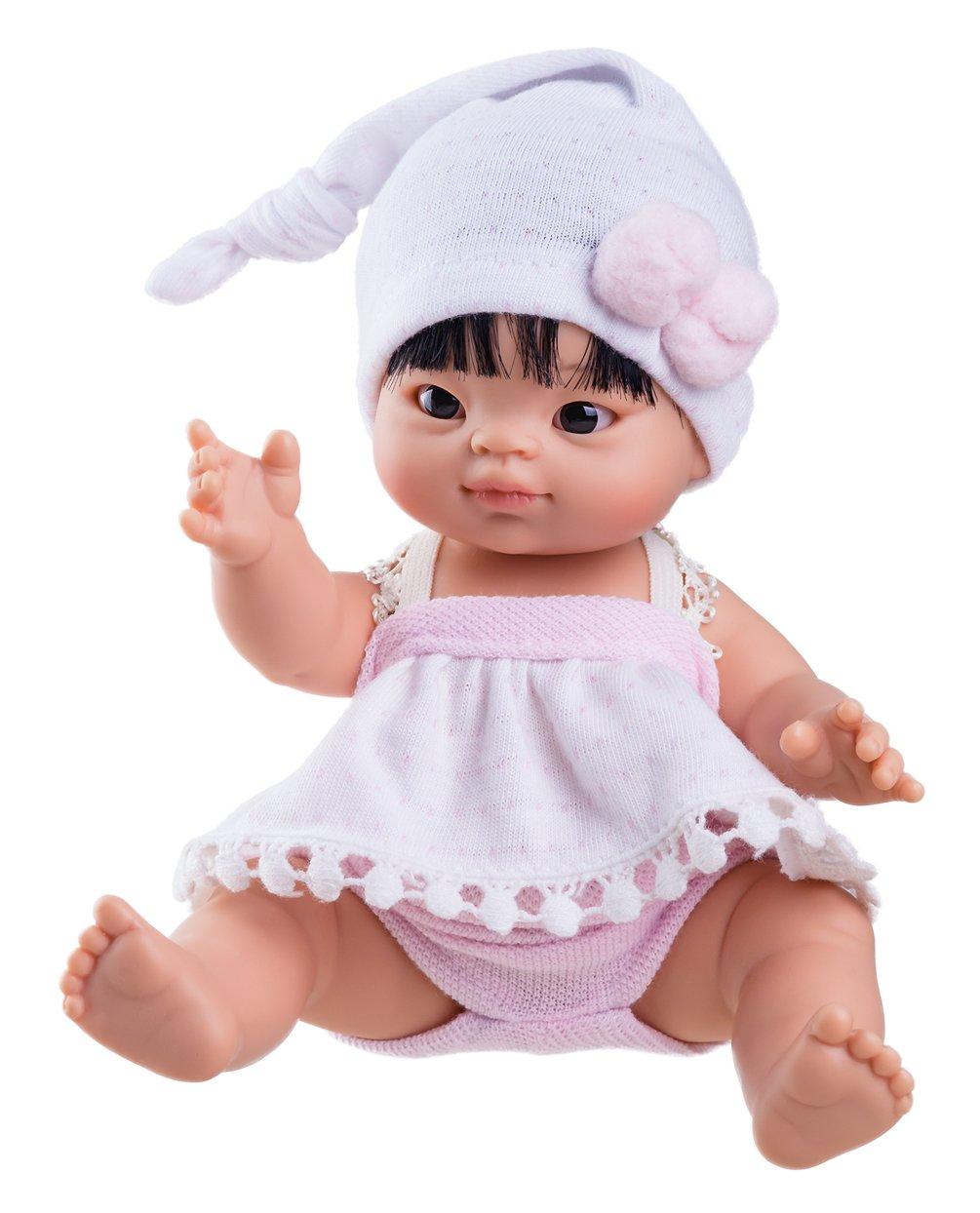 Paolit@s - Página 3 Paola_Reina_Paola_Reina_Paola_reina00648_22_cm_flora_Doll_Paolitos_781510503