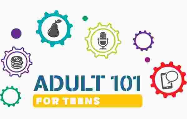 Adult 101