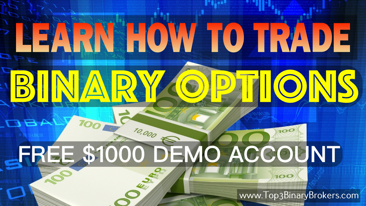 Try IQ Binary Option 100 Euros Profit 2018 UK