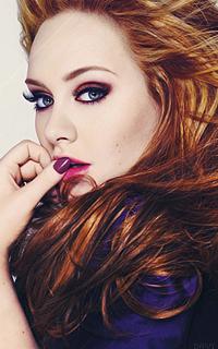 Adele Adkins Avatars 200x320 pixels Adele24