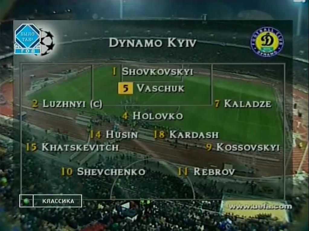 Champions League 1998/1999 - Cuartos de Final - Vuelta - Dinamo de Kiev Vs. Real Madrid (480p) (Ruso) Captura_1