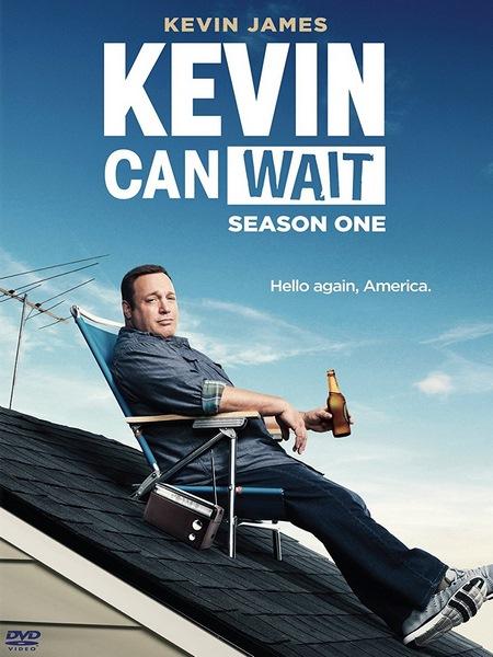 Kevin Can Wait Season 1 DVDRip x264-REWARD