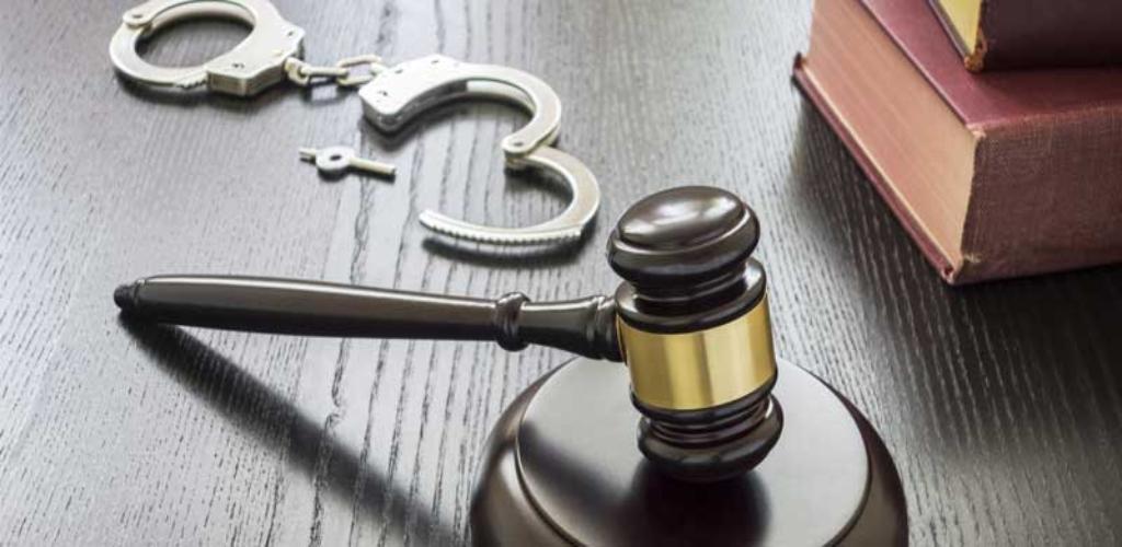 Law Criminal Justice