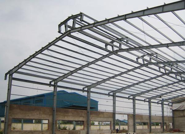 Công ty xây dựng nhà xưởng giá rẻ Hưng Phát Đạt