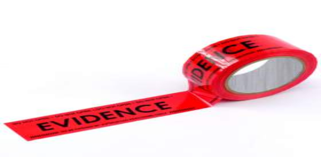Submit Law Evidence To Lawyer