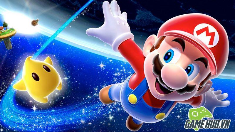 Super Mario sẽ có phim riêng chiều lòng các fan - ảnh 3