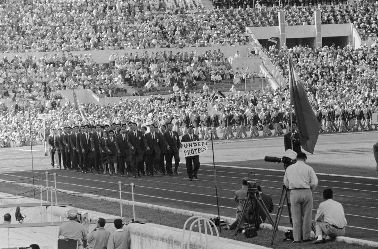 1960_Rome_Olympic_Formosa