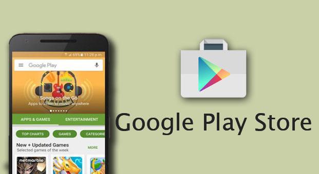 تحميل متجر سوق جوجل بلاي المجاني Google Play Apk