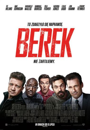 Berek / Tag (2018) PL.BDRip.XviD-KiT / Lektor PL