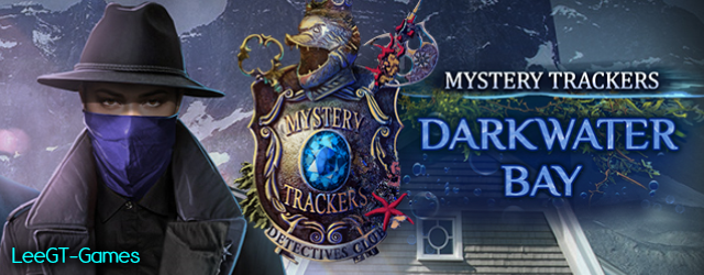 Mystery Trackers 15: Darkwater Bay [Beta Version]