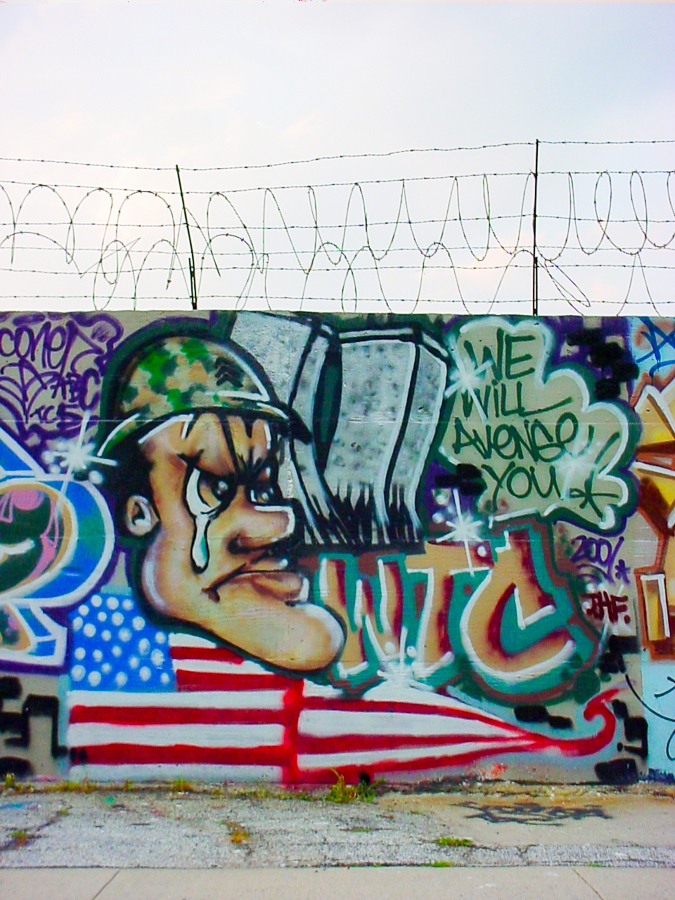9_11_Graffiti_Memorial_Circa_2002_2