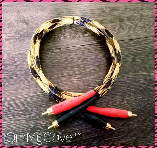 Budget Custom DIY Cable for Hi-Fi & Home Theatre (Photo, Video & Review) 27459875_10215875202383858_1999410591148837982_n
