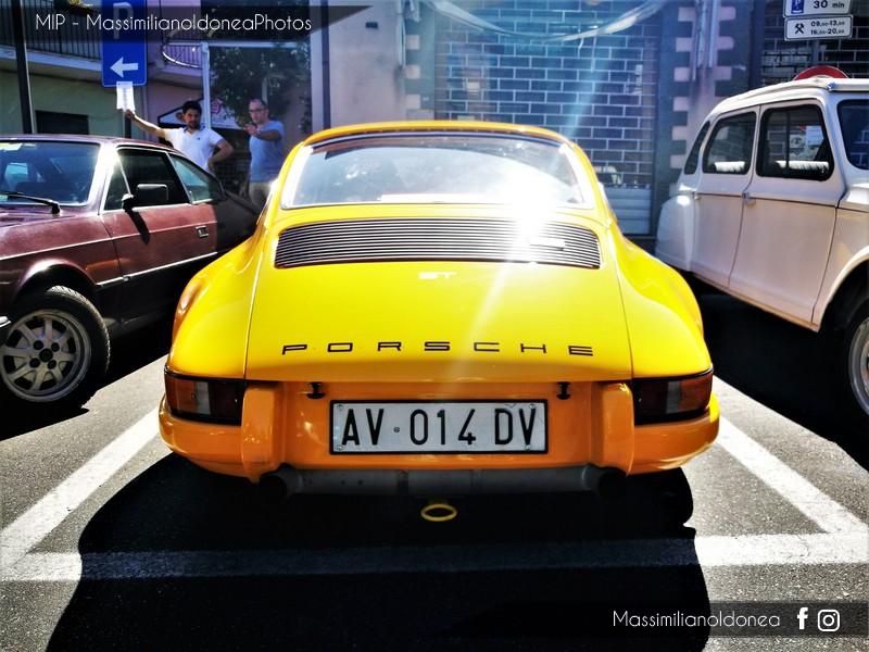 Raduno auto e moto d'epoca San Giovanni La Punta Porsche_911_ST_AV014_DV_3