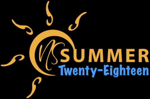 Summer Logo 2018