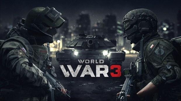 Опубликованы системные требования для World War 3